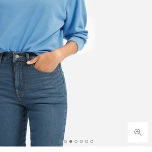 Everlane skinny jean
